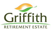 Griffith Retirement Estate Logo