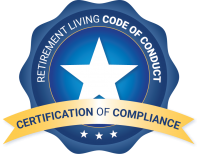 Griffith Retirement Estate Retirement Living Code of Conduct